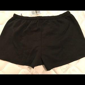 PINK Victoria's Secret Shorts - VS Pink Classic Shorts NWT